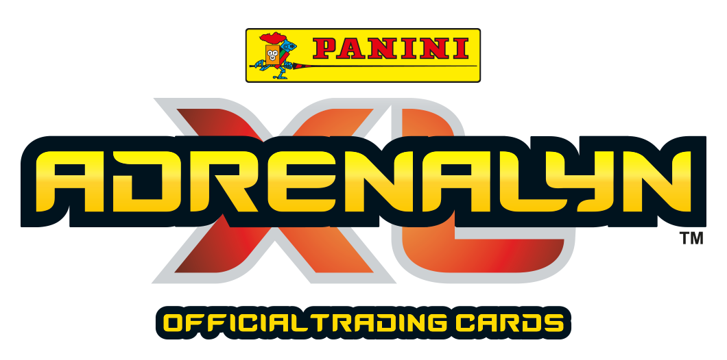 Panini Adrenalyn XL™ Trading Card Game